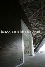 Wood Plastic Composite Building Material
