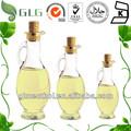 La esencia de menta: aceite de menta( amoniocas.: 8006- 90- 4)
