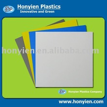 Hard and Thick HIPS Plastic Sheet