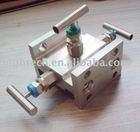 Rosemount three valve Manifold