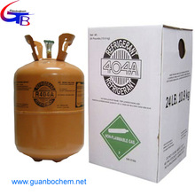 hfc gas r404 & refrigerant r404 replacement r404a