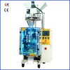 volume metering automatic vertical packing machine,legume volumetric cup form fill seal machinery