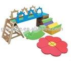 indoor wood toy