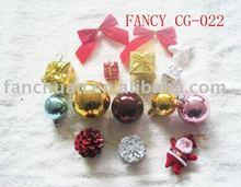 fashion Christmas ornaments