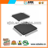 PIC18F4525-I/PT IC MCU FLASH 24KX16 44TQFP usb to vga ic