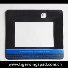 Interchangeable PVC Counter Mat