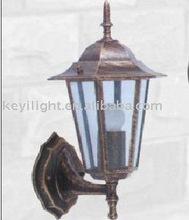 Ip54 Aluminium Die Casting outdoor garden solar light angel(k32007)