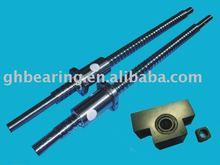 63mm bearing steel ball screw bearing SFU6310-4