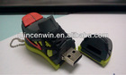 New style nike sport shoe usb flash drive with logo can be free
