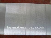 Silicon - aluminum alloy target