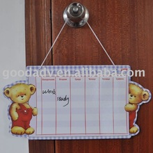 factory OEM cheap paper writing board for kids