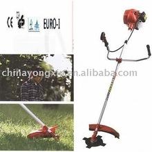 4 in 1 garden machine , gas brush cutter 43cc