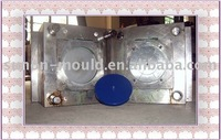plastic circle injection mold