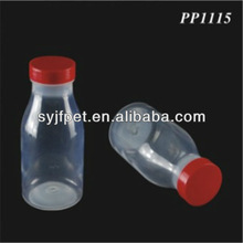 pp1115 plastc milk food water bottle 300,340ml 10oz