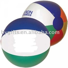 hottest sales inflatable PVC beach ball