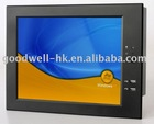 """10.4""""VGA Color TFT LCD Industrial PC Panel touch screen"""