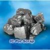 IC Silicon Pot Scrap