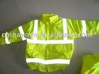 UU243 Safety Jacket