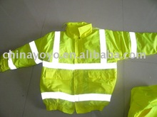 UU243 Safety Jacket