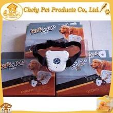 new fashion ultrasonic bark stop, pet dog training collar Pet Training Products