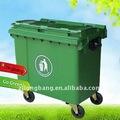 660l contenedores de basura