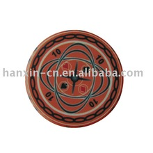 inlay logo printing ceramic poker chips