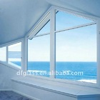 low-e insulated glass rooms