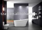 A1601 acrylic bath tub