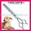 "ThreeDarts High quality Professional pet scissors 7.0""-9.5"""