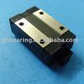 Brh15b taşıyıcı çelik kılavuzlama/doğrusal blok