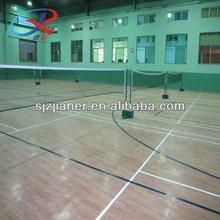 Basketball Events Indoor PVC Flooring