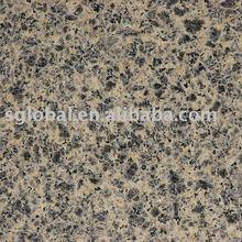 Leopard Skin granite brown color