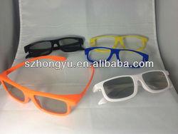 Most popular 3D glasses for cinema(PL0015)