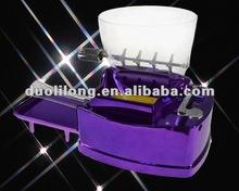 Hottest cigarette tube filter machine