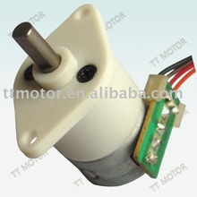GM12-15BY 15mm stepper motor with gear box