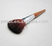 decorative goat hair brush