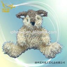 New material lovely plush lamb stuffed plush lamb for children