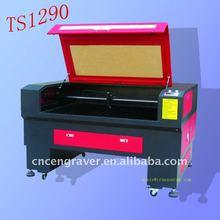 Transon 1290 Co2 Laser type die board laser cutting machine