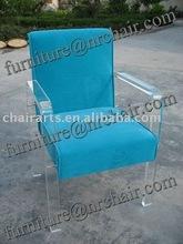 modern classic acrylic living room furniture sofa for sale
