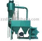 Wood Powder Making Machine