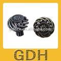 35 / 40 mm de diámetro tirón, Orb, Herrajes decorativos