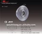Spotlight/Downlight Hole Converter Plate Kit with Cool White GU10 COB LED Bulb
