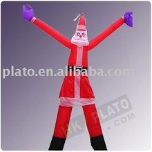 Inflatable Advertising Santa Claus Air Dancer