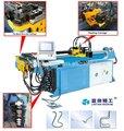 Sb38cnc-tsr tubo de aço hidráulica bender cnc máquina