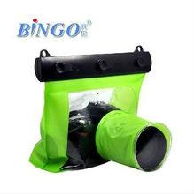 Bingo slr bag waterproof for slr camera in water sports