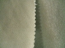 High quality and good color fastness,drill/twill/chino fabric,one side brushed cotton twill fabric