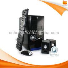 PC case combo set 5 in 1 (case+psu+mouse+keyboard+speaker)