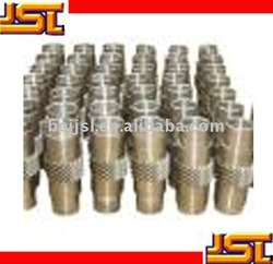 CNC machining Copper gear transmission parts