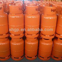 steel lpg cylinder