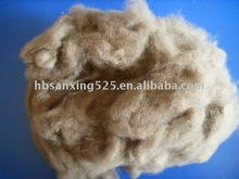 SPRING DISCOUNT!!! lowest price 100% grey camel cashmere, 21-22.5mic&35-50mm, natural color